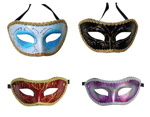 accessori per carnevale e halloween: articoli per ogni tipo di festa A Carnevale, ogni accessorio vale! Spesso i vestiti e i costumi non sono completi senza un tocco particolare, quel qualcosa in più in grado di fare la differenza ai concorsi e nei cosplay.