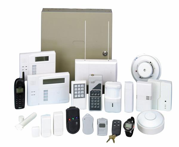 Casa immobiliare accessori sistemi antifurto abitazione - Sistemi per riscaldare casa ...
