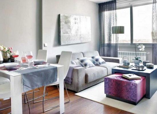 Arredare piccoli spazi for Arredamento per piccoli ambienti