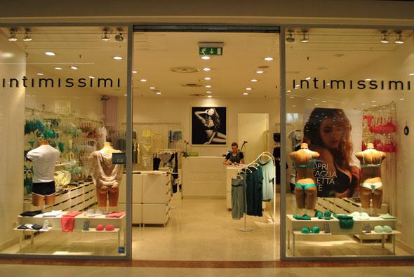 Come aprire negozio intimissimi