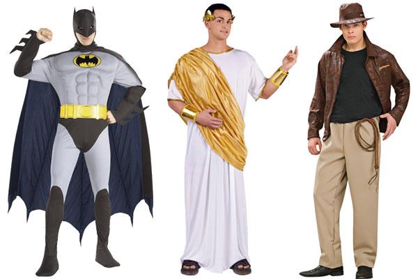 Costumi per uomo
