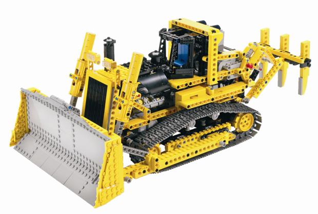 Giocattoli Lego