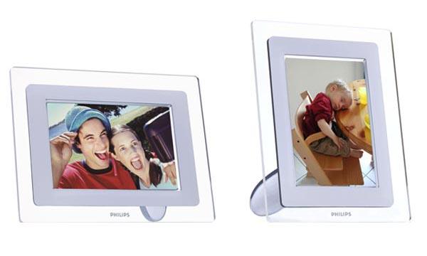 Portafoto digitale