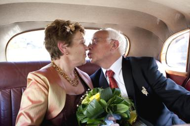 Wedding Gift Ideas For Elderly Couples : Cosa regalare per anniversario di matrimonio