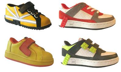 scarpe anatomiche bambino