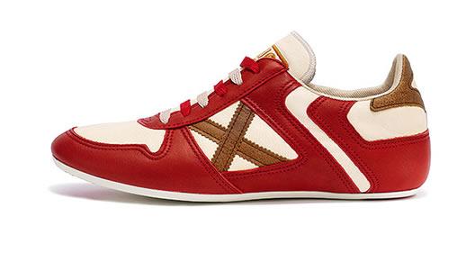 munich scarpe acropol edition