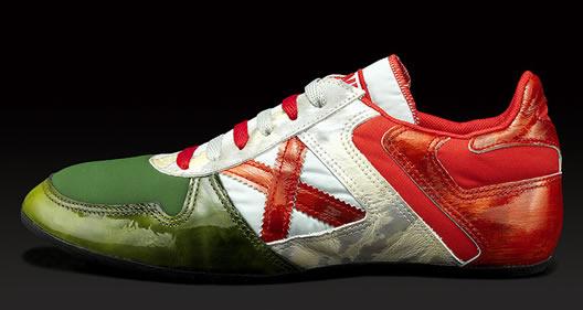 scarpe munich modello cropol  inverno 2007/2008