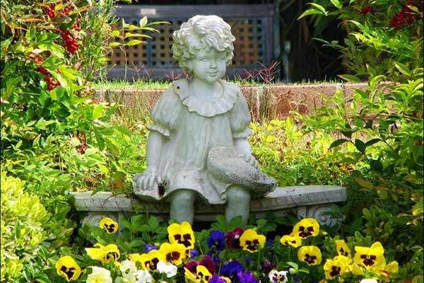 Statue da giardino - Statue giardino ...