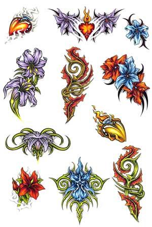 Le origini del tatuaggio. Troviamo tracce di tatuaggi