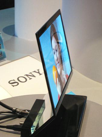 Televisore OLED