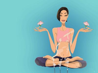 lo yoga