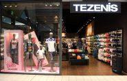 Come aprire negozio Tezenis