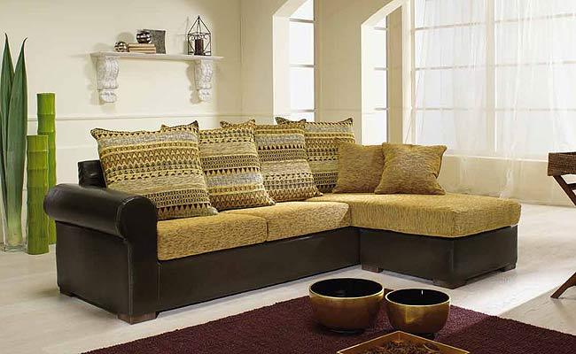 Arredamento etnico for Arredamento rustico moderno camera da letto