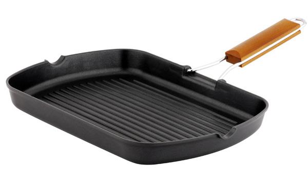 Risultati immagini per bistecchiera antiaderente