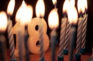 Idee regalo per bomboniere 18 anni