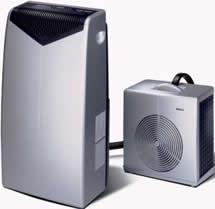 climatizzatori portatili split