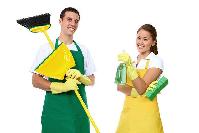 Come aprire un'impresa di pulizie