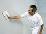 Come rasare una parete