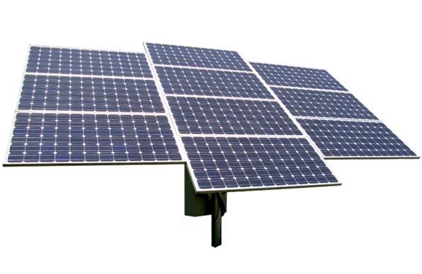 Contributi per l'acquisto di pannelli solari
