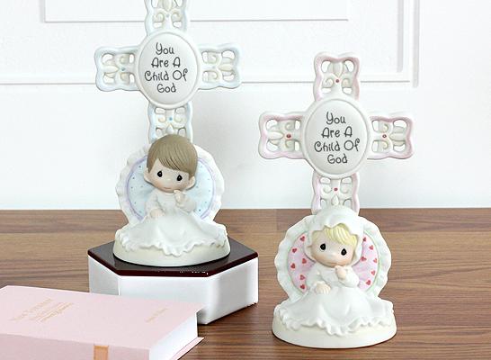 Cosa regalare per un battesimo