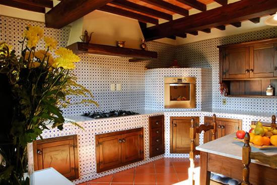 Arredamento cucina for Arredamento cucina country