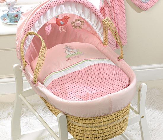 Culla per neonati - Culla che si attacca al letto prenatal ...