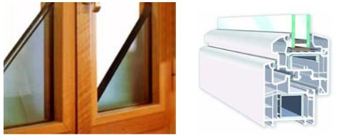 Doppi vetri - Costo finestre doppi vetri ...