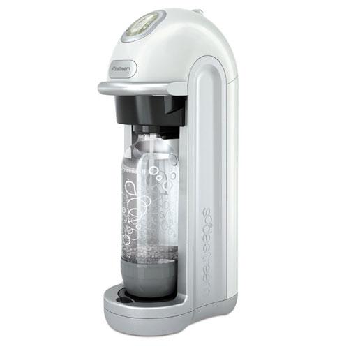 Gasatore per trasformare l'acqua del rubinetto in acqua frizzante