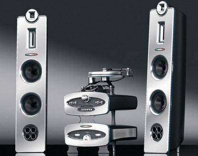 Impianto stereo - Impianto stereo per casa ...