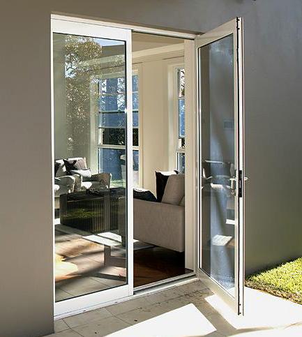Infissi alluminio - Costo finestre blindate ...