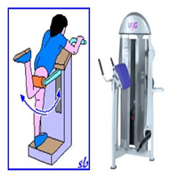 Le macchine efficaci contro la cellulite