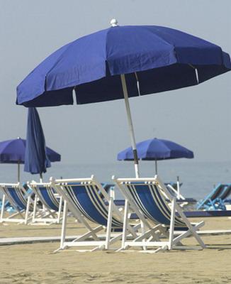 ombrelloni spiaggia