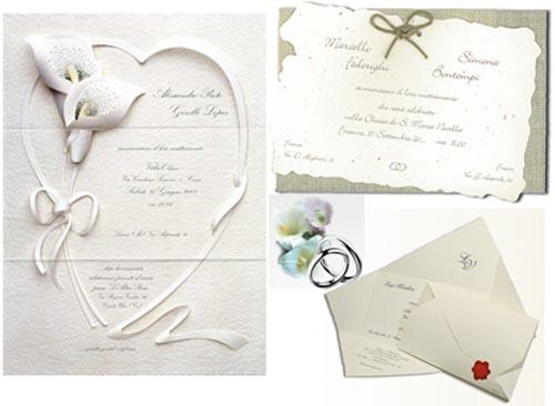Auguri Matrimonio Testo : Partecipazioni di nozze