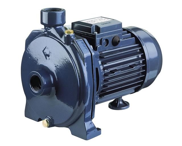 Pompe elettriche per aspirazione acqua