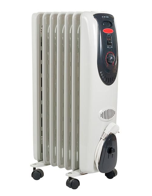 Radiatori elettrici for Scaldasalviette elettrico basso consumo
