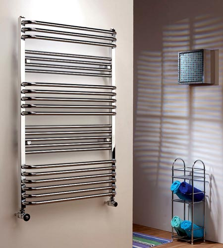 radiatori per bagno - Termosifoni D Arredo Per Bagno