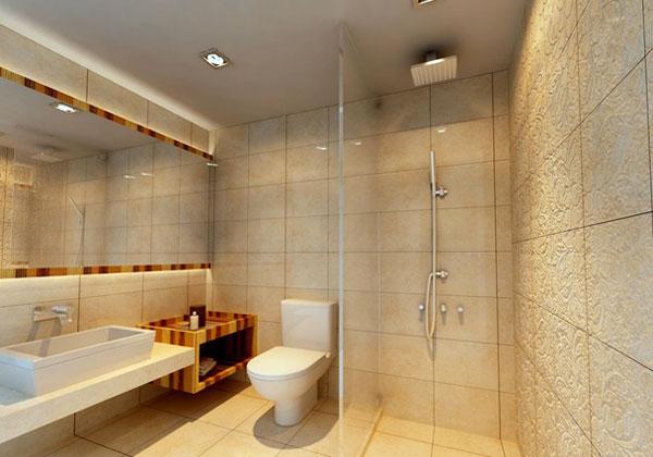 Ristrutturare bagno - Rifare il bagno idee ...
