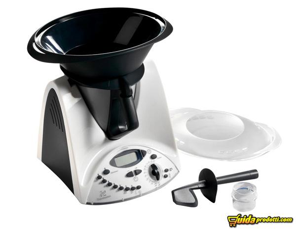 Robot da cucina Bimby