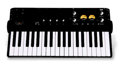 Tastiera musicale