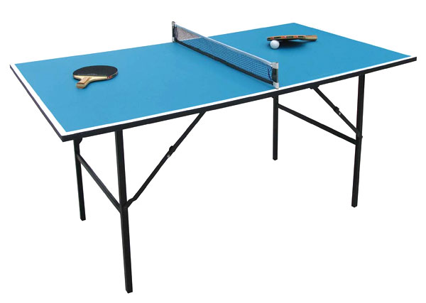 Tavolo da ping pong - Materiale tavolo ping pong ...