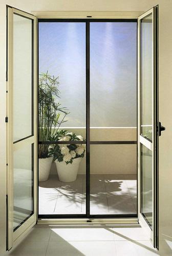 Zanzariera - Zanzariere per porte finestre prezzi ...